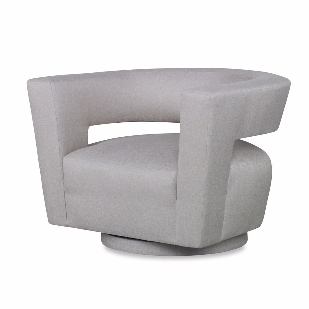 Picture of GALACTICA SWIVEL CHAIR