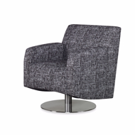 Picture of PILOT SWIVEL CHAIR SWIVEL