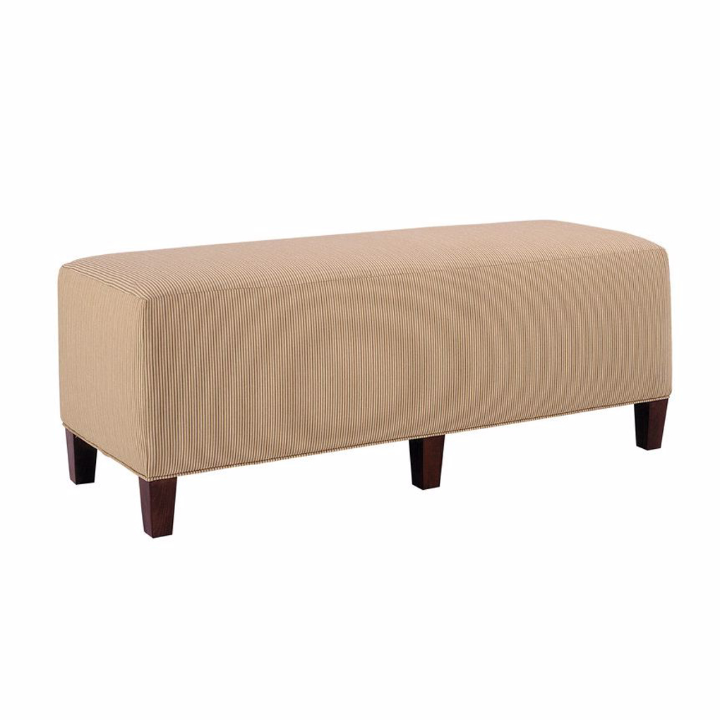 Picture of Clive Bench Ottoman