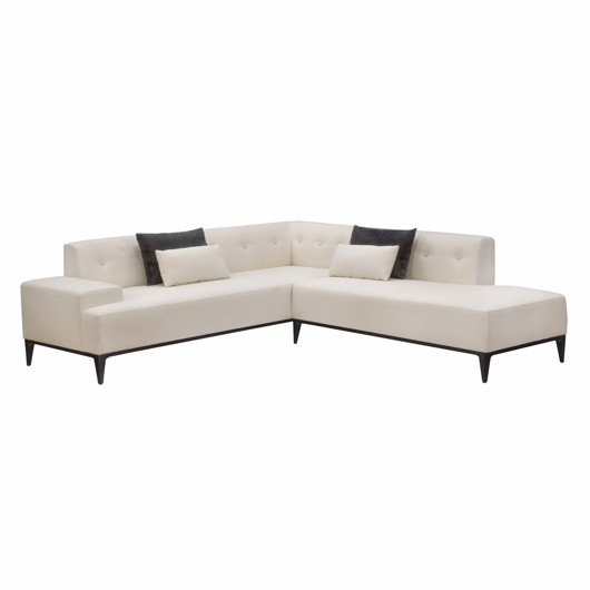 Picture of Basalto Sectional