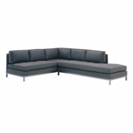 Picture of Series W 2pc Sectional