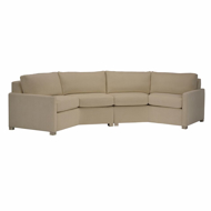 Picture of Terra 3pc Sectional w/Chaise