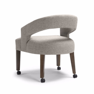 Picture of WESLEY DINING CHAIR