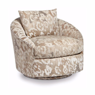 Picture of ZOEY SWIVEL CHAIR