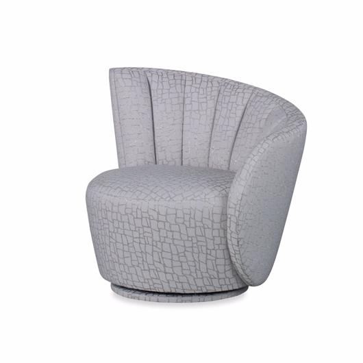 Picture of GENOA SWIVEL CHAIR LAF