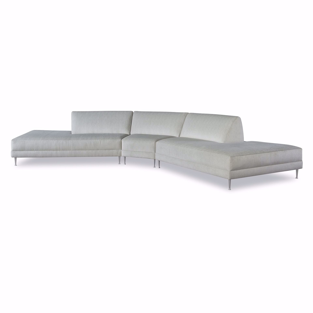 Picture of Dynamic 3pc Sectional