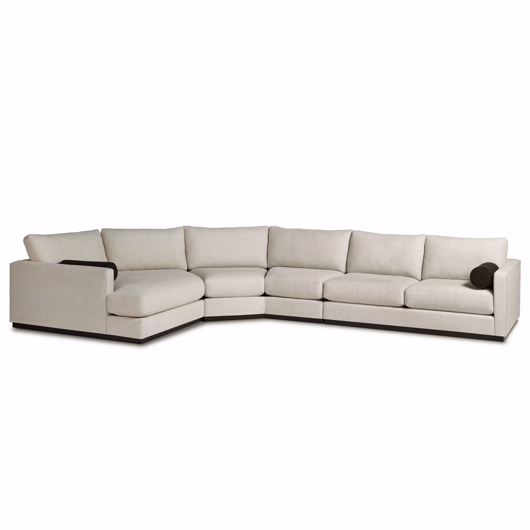 Picture of Langdon 3pc Sectional