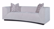 Picture of Gina Curved Sofa - Platinum Collection