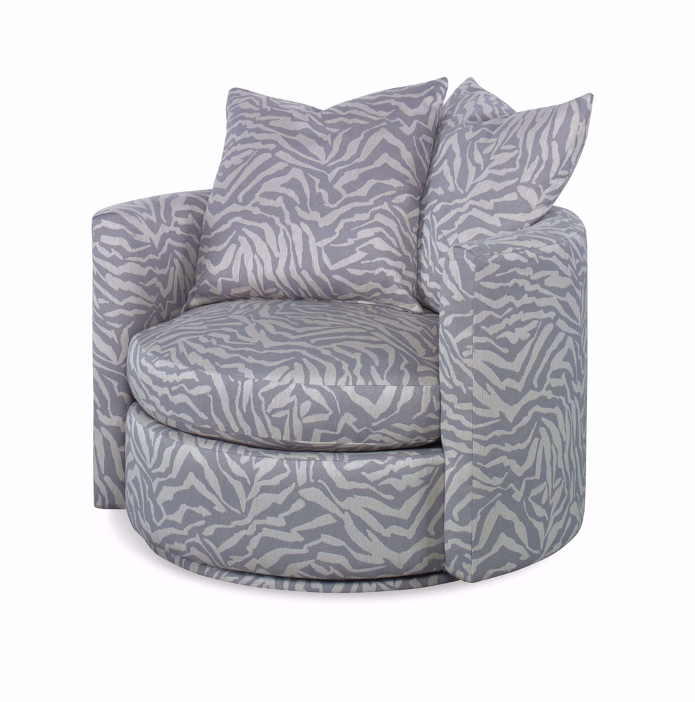 Picture of Noah Swivel Chair